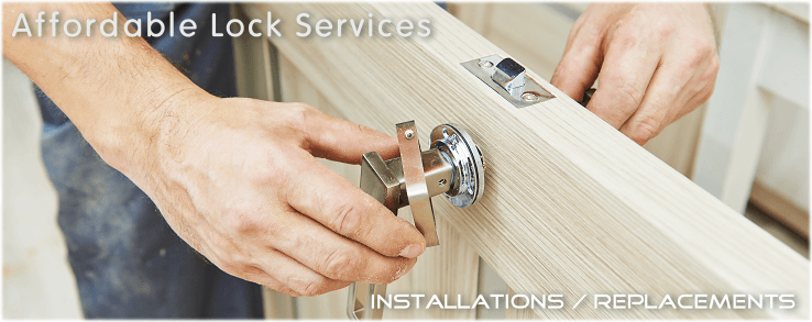 business lock services